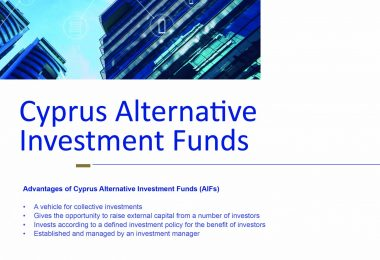 Cyprus Alternative Investment Funds