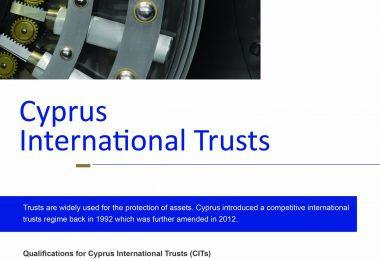 Cyprus International Trusts